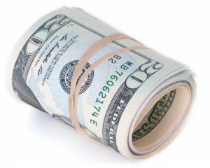 le billet vert USD le dollar américain