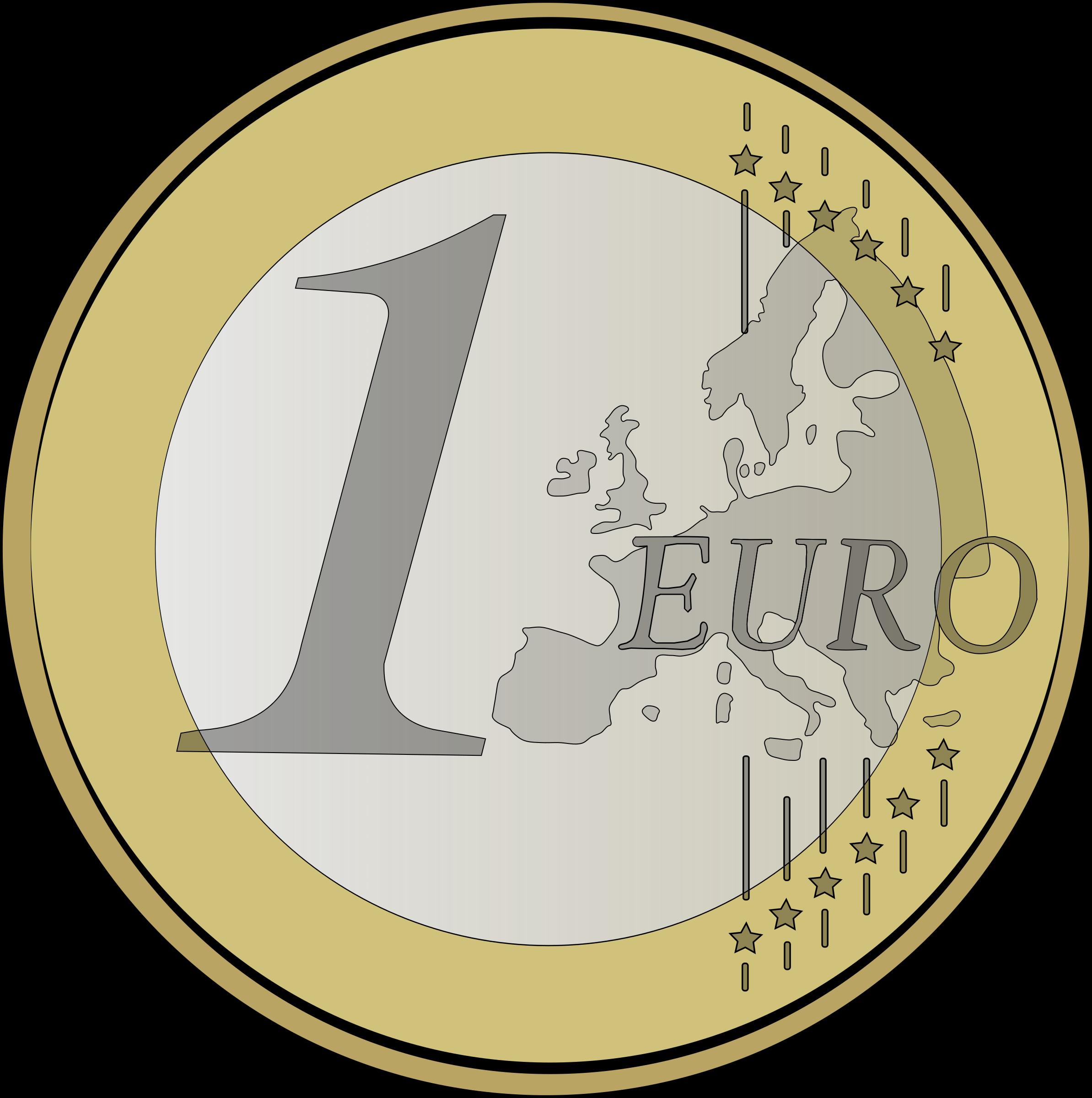 Entrée en vigueur de l'euro en 1999 et remontée du taux de change