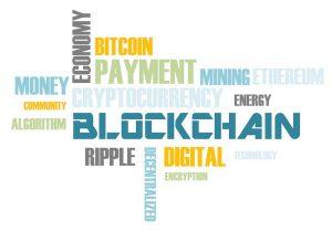 blockchain : talon d'achile du bitoin ?