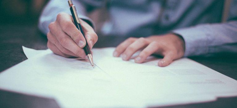 dispositions légales pour un etat des lieux