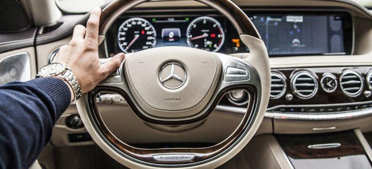 Avez-vous besoin d'un financement pour votre auto ?